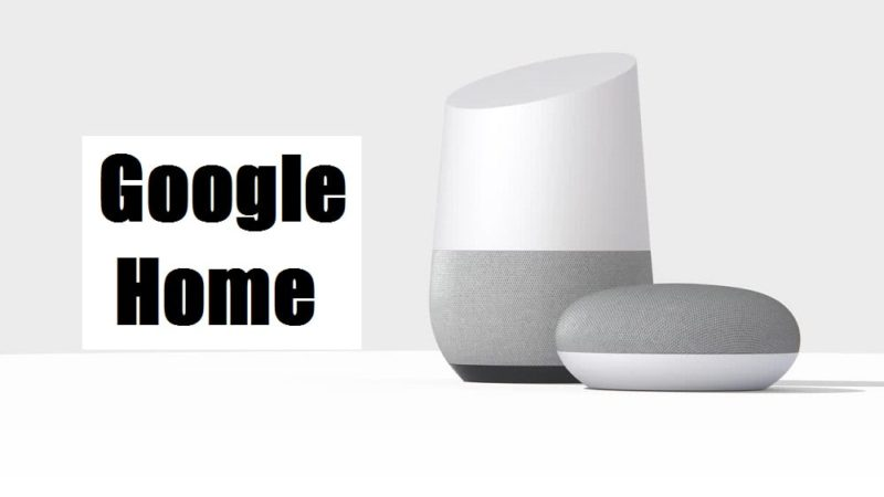 Google Home: Your New Personal Assistant