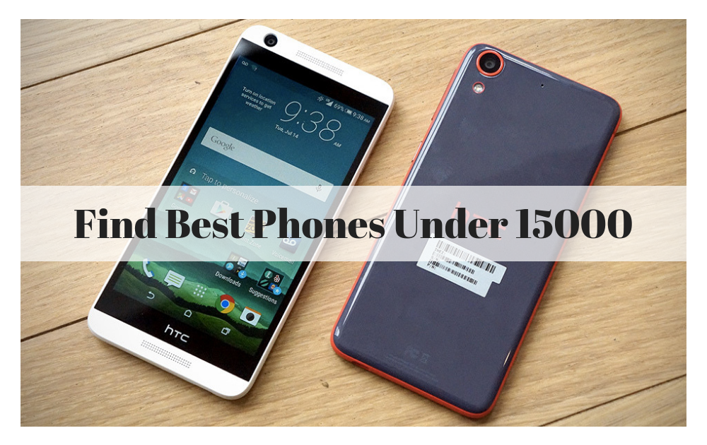 top 10 phones under 15000 in india 2018