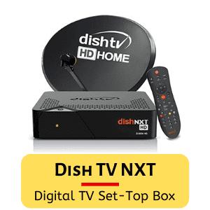 Dish TV NXT