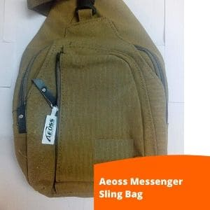 Aeoss Messenger Sling bag