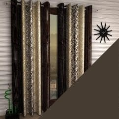 home craft ideas - Home Sizzler Abstract 2 Piece Curtain Set