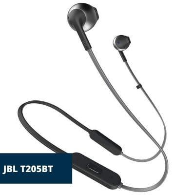 JBL T205BT