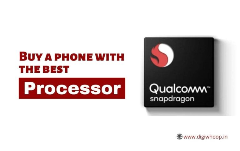How to buy a phone with the best processor?