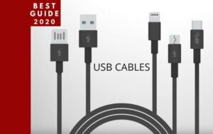 USB Cable Buying Guide