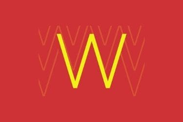 W for Woman logo - branded kurti