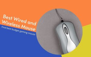 Best Wired and Wireless Mouse in India