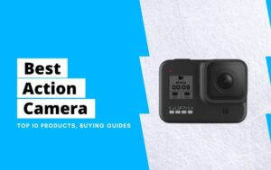 best budget action camera in India
